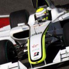 Button piensa en su tercera victoria consecutiva