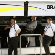 Gran Premio de China 2009: Clasificación