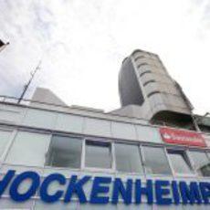 El Hockenheimring acoge el GP de Alemania 2012