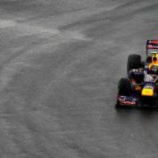 Mark Webber intentará repetir en Hockenheim