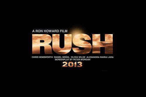 'Rush', la película sobre el accidente de Niki Lauda en 1976