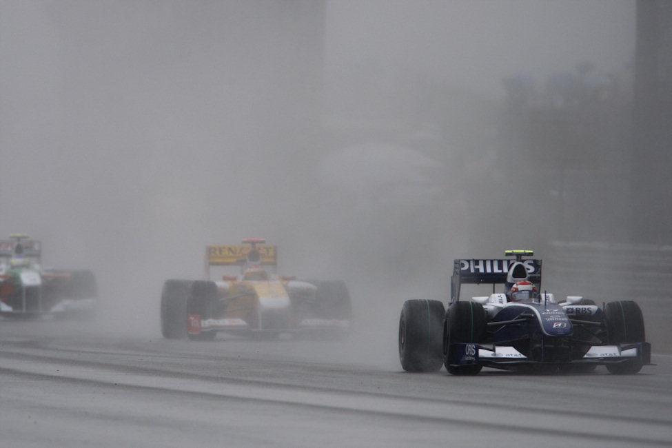 Alonso quiere pasar a Nakajima