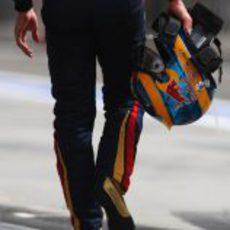 Gran Premio de Bahréin 2009: Clasificación