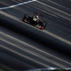 Kimi Räikkönen, de Lesmo a Ascari