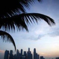 Singapur, una ciudad de ensueño