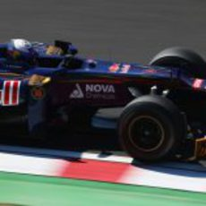 Segunda visita a Japón de Daniel Ricciardo