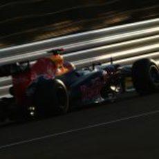 Sebastien Vettel logró su tercera victoria de la temporada en Japón