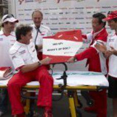 300 GP de Riccardo Ceccarelli