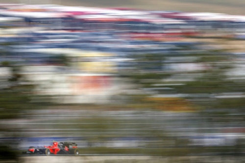Charles Pic debuta en Corea en Fórmula 1