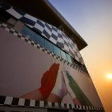 Llega la segunda edición del Gran Premio de India