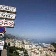 La Fórmula 1 llega a Mónaco