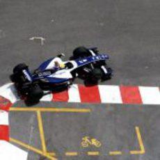Gran Premio de Mónaco 2009: Clasificación