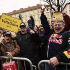 Aficionados de 'Vettelheim'