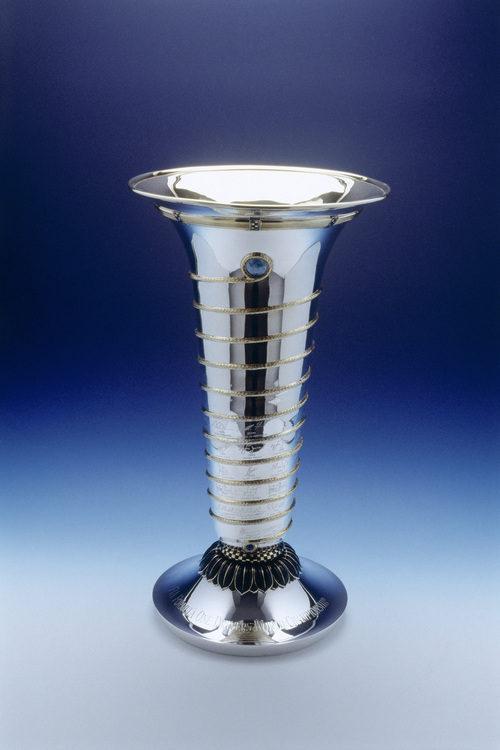 Trofeo del Campeón del Mundo de Fórmula 1