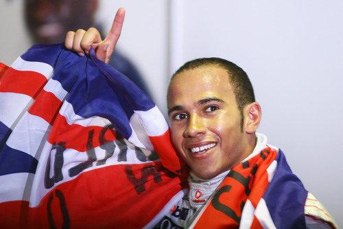 ¡Campeón del mundo en Brasil!