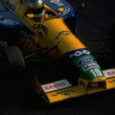 Fichaje relámpago por Benetton