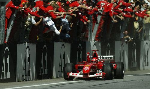 Gran victoria en Austria