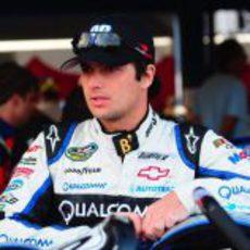 Nelsinho Piquet también forma parte de la parrilla