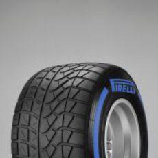 Neumático Pirelli de lluvia extrema para 2013