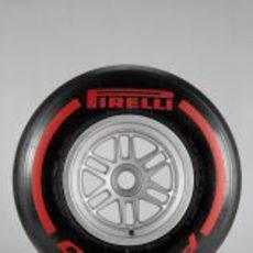 Pirelli superblando para 2013