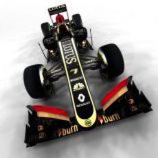 Lotus E21, la nueva arma de Enstone para la temporada 2013