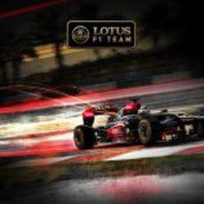 Lotus E21 - Fondo de pantalla 1