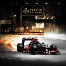 Lotus E21 - Fondo de pantalla 5