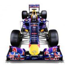 RB9, el nuevo monoplaza de Red Bull para la temporada 2013