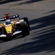 Alonso clasifica