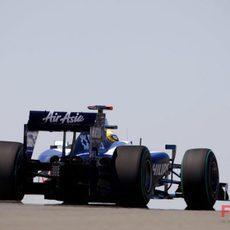 Gran Premio de Turquía 2009: Clasificación