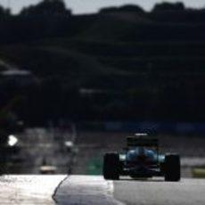 Jerez de la Frontera recibe a la Fórmula 1