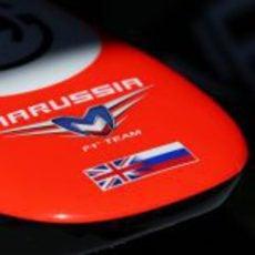 Marussia, equipo angloruso