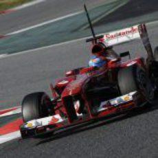 Última chicane para Fernando Alonso