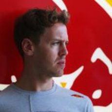 Sebastian Vettel y Red Bull