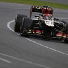Kimi Räikkönen logra la primera victoria del año en Australia