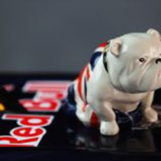 El Bulldog de Sebastian Vettel