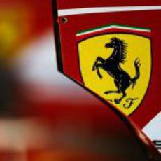 El Cavallino Rampante en el Gran Premio de China