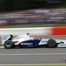 Gran Premio de Gran Bretaña 2009: Clasificación