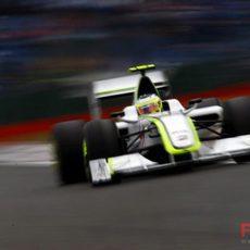 Barrichello saldrá segundo