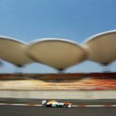 Adrian Sutil de vuelta a China