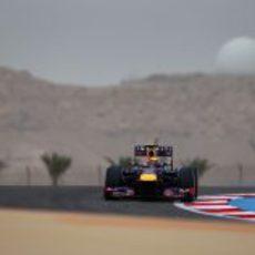 Mark Webber llega a los 200 GP en Baréin
