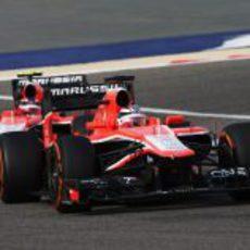 El duelo entre Bianchi y Chilton continúa