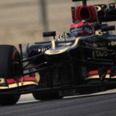 Kimi Räikkönen, la consistencia personificada