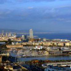 Barcelona, sede del Gran Premio de España 2013