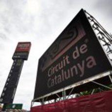 El Circuit de Catalunya, sede de la Fórmula 1