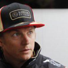 Kimi Räikkönen, serio en Montreal