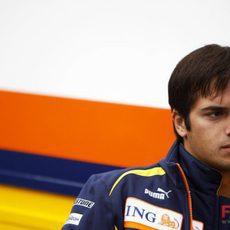 Piquet en Alemania