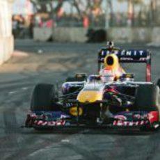 Antonio Félix da Costa y Red Bull en el Top Gear Festival