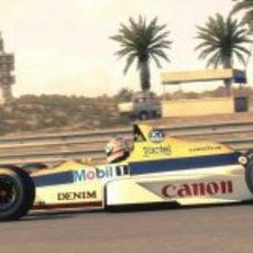 Jerez, presente en el 'F1 2013'