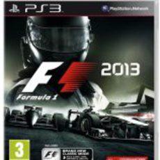 Edición básica del 'F1 2013'